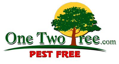 one two tree logo