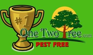 One Two Tree wins 1- Integrated Pest Management