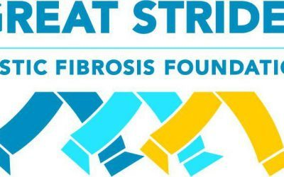2013 Giant Strides Fund Raiser for Cystic Fibrosis