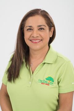 Ana Vega-Morales