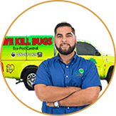 One Two Tree Pest Control serves South Florida.